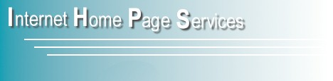 Web Site Hosting Services by IHPS
